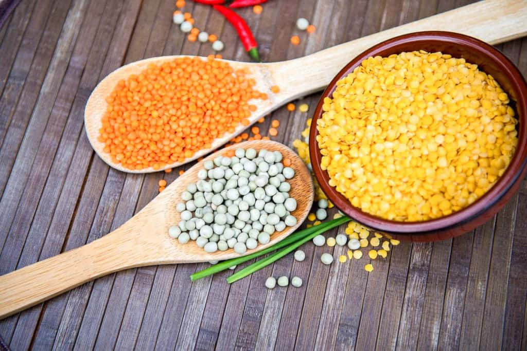 the best pulses and lentils