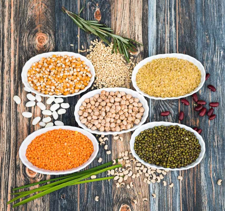 The Best Beans To Eat - Beans, Legumes, And Pulses