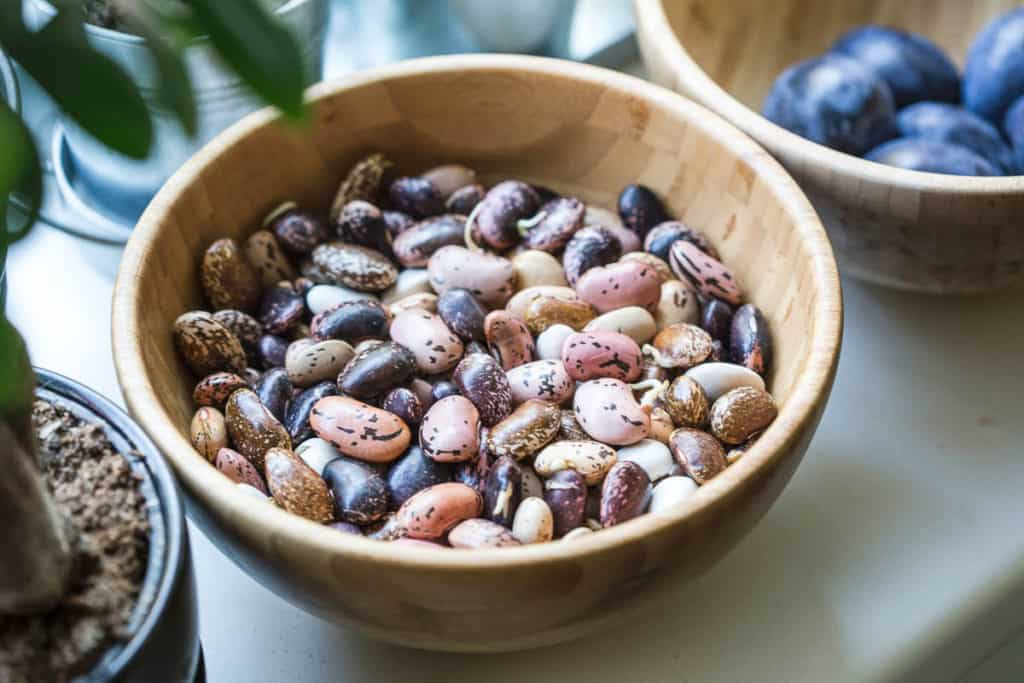 what are the healthiest beans