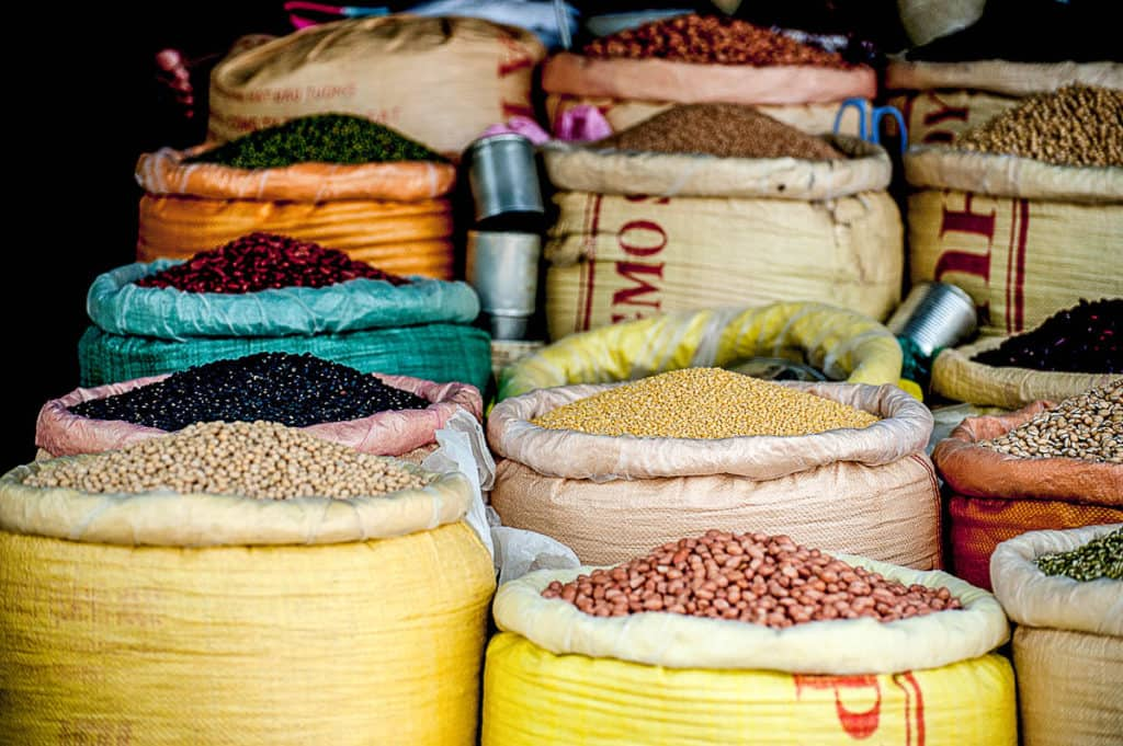 Importance Of Pulses And Sustainability