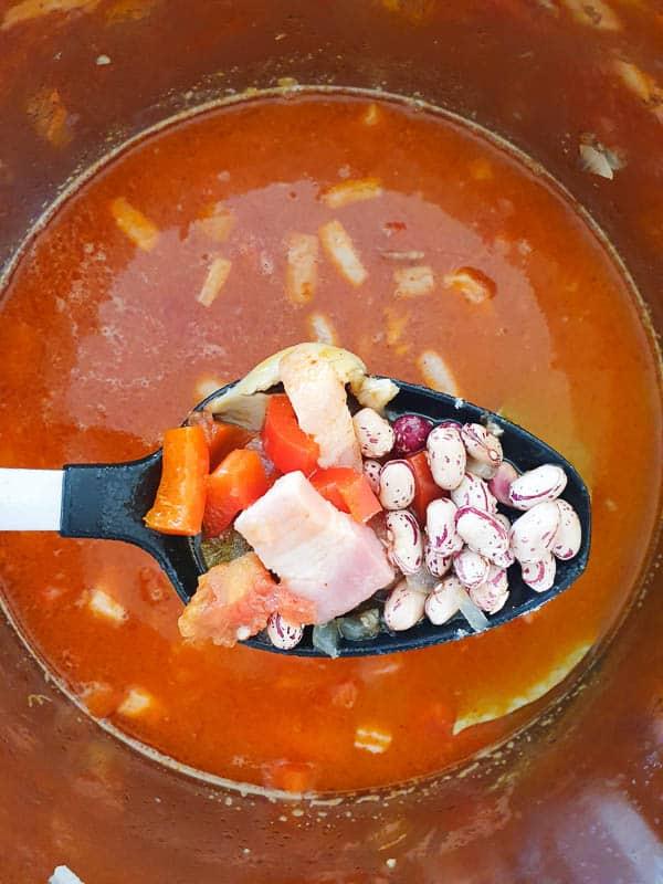 instant pot pinto beans