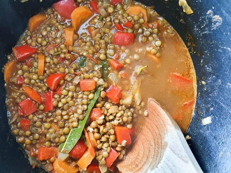 Vegan moroccan recipes