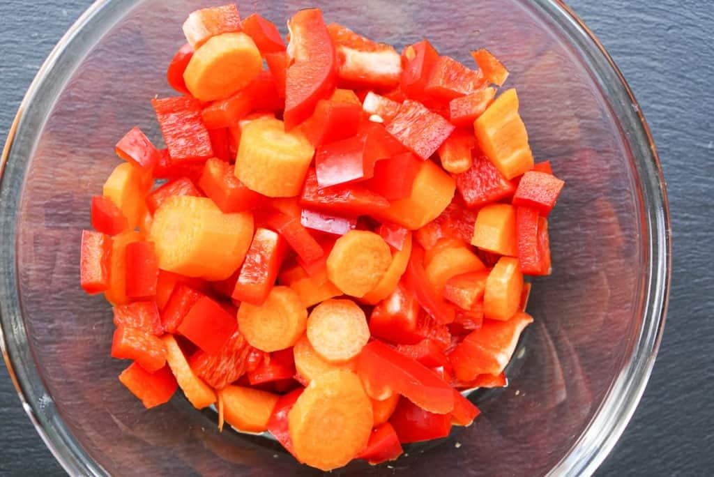 Vegan moroccan stew recipe