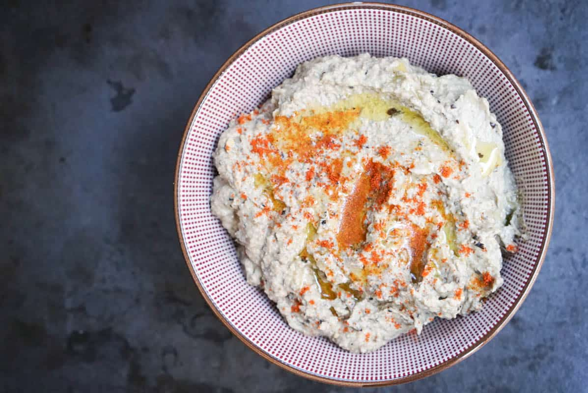 More Hummus Recipes Everyone Will Love