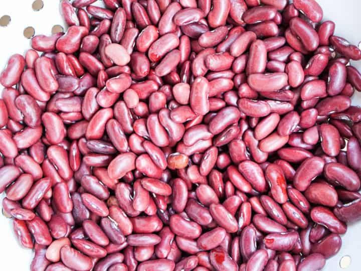Instant Pot Kidney Beans Power Soaking Method The Bean Bites