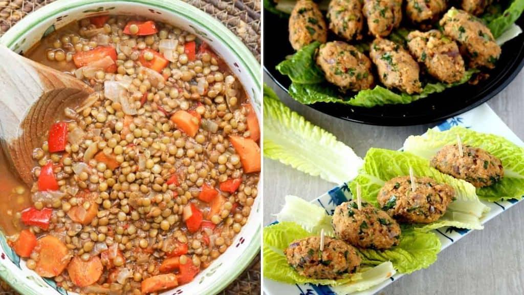 Best Healthy Lentil Recipes