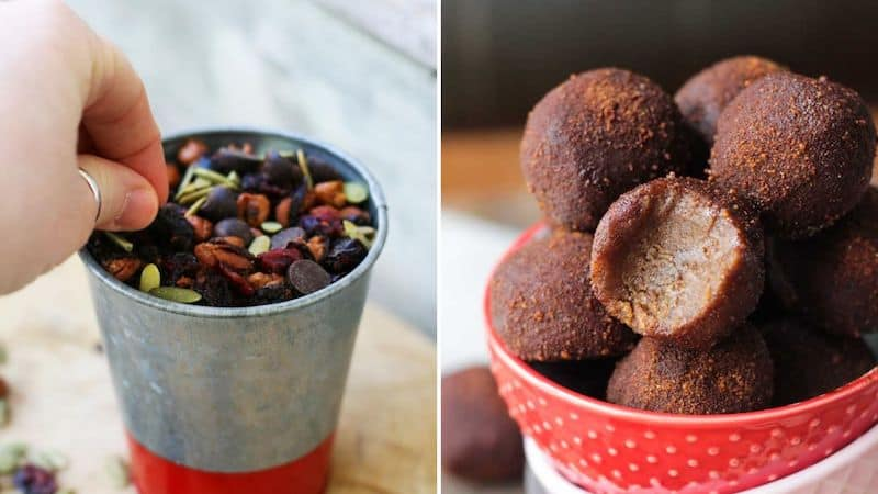 The Best Bean Snacks Recipes