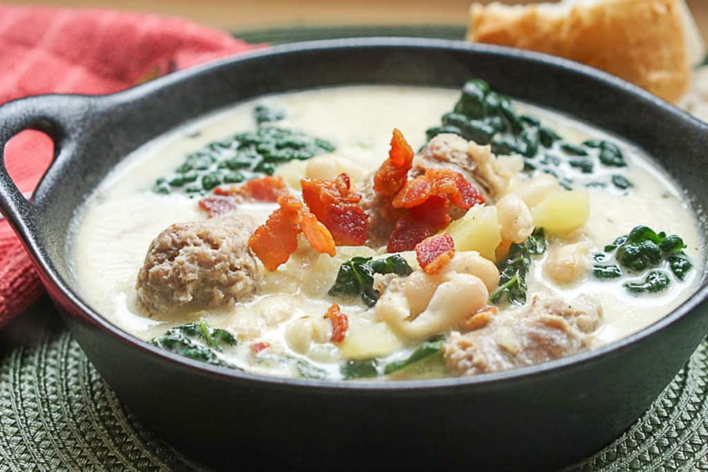 what is zuppa toscana