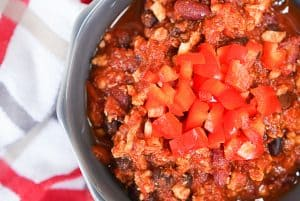 Gluten-Free Chili Recipe With Ground Meat