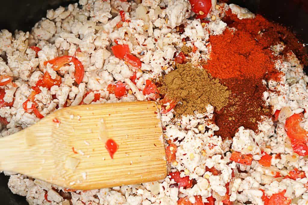 Best gluten free chili recipe